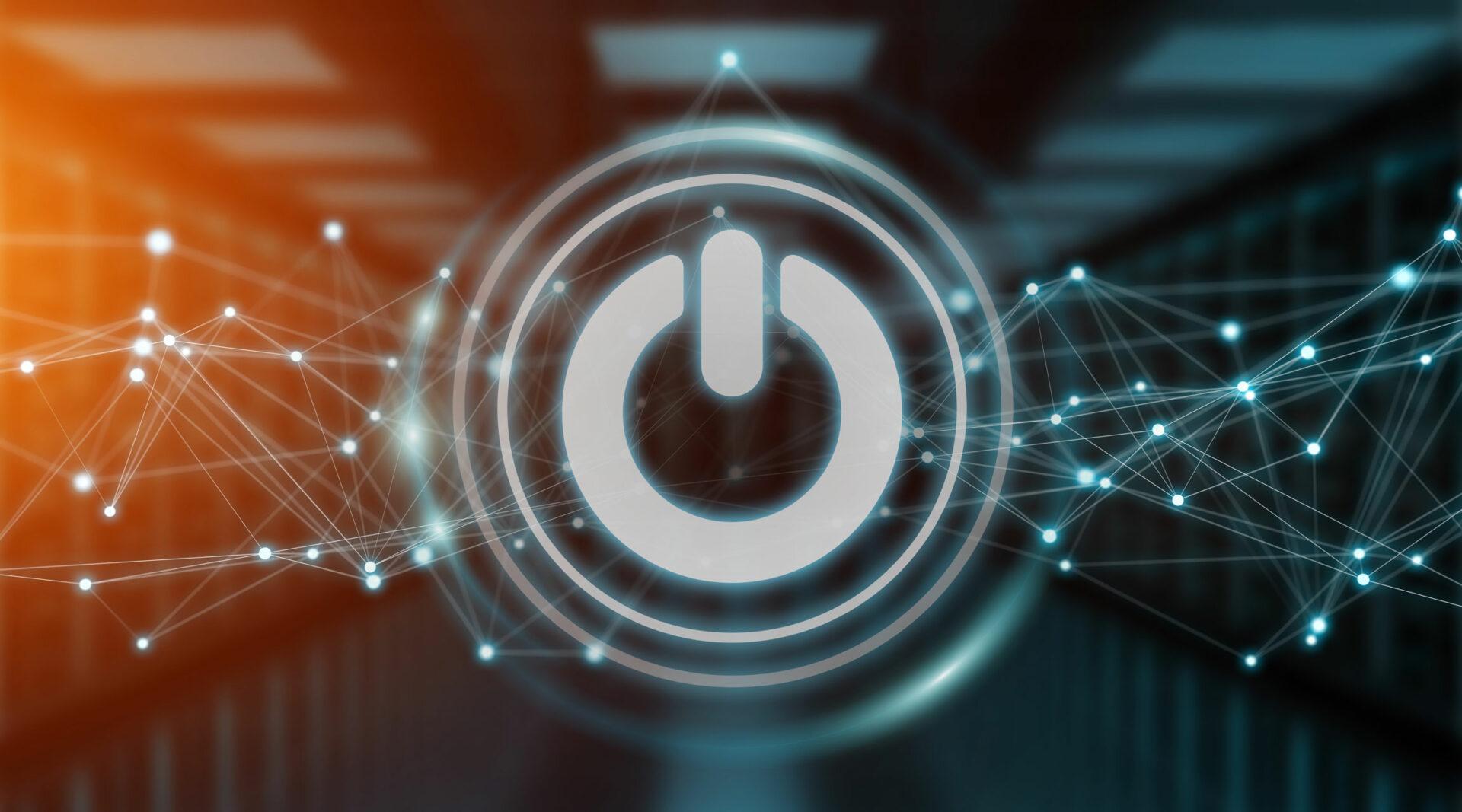 Intelligente Stromversorgungs- und Antriebslösungen