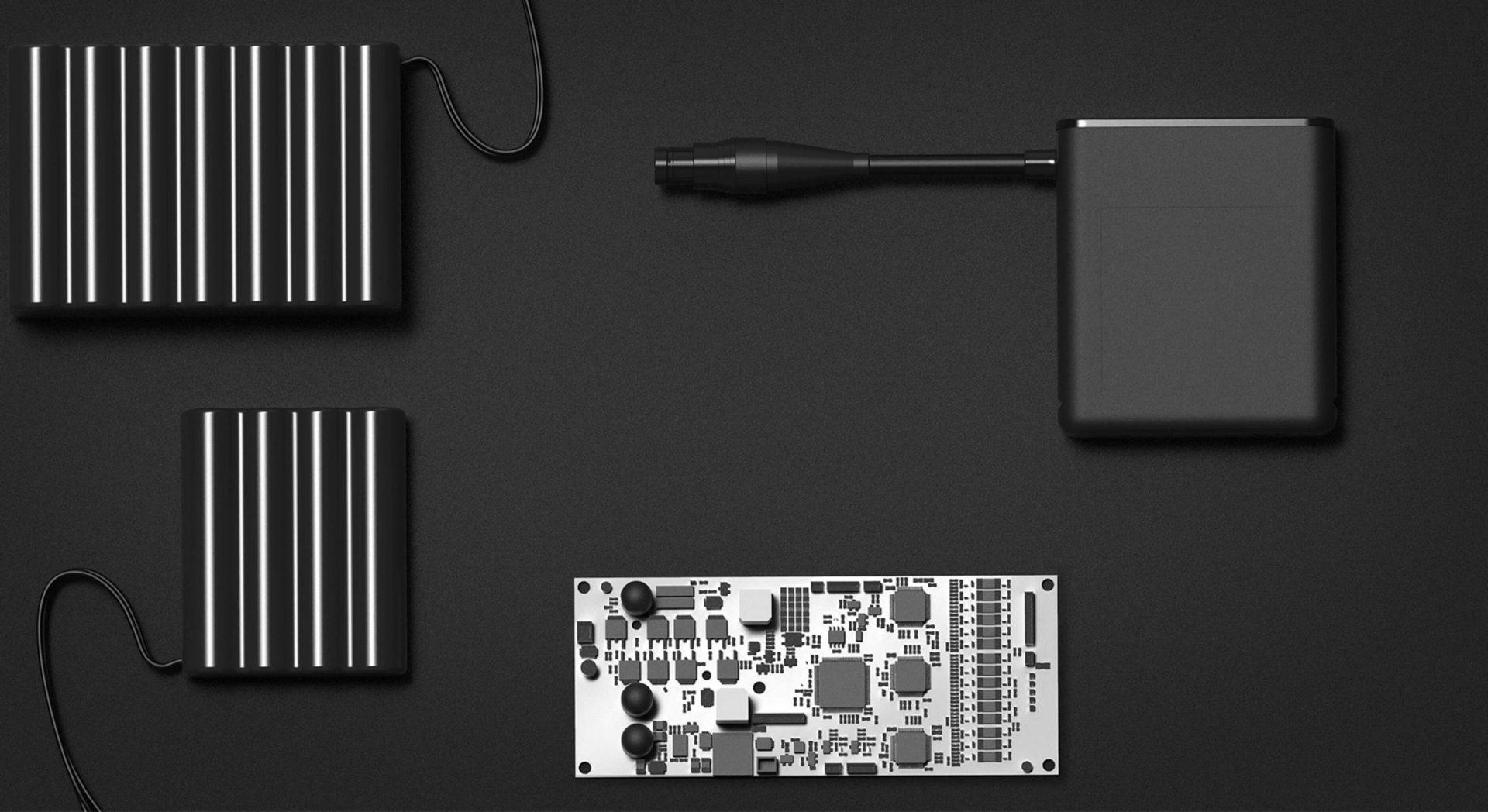 Batterietechnik Made in Germay Akku-Packs